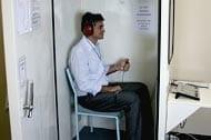hearing assessment
