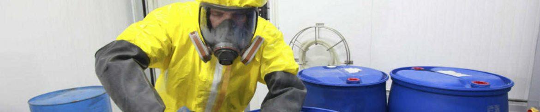 Hazardous Substance Health Monitoring